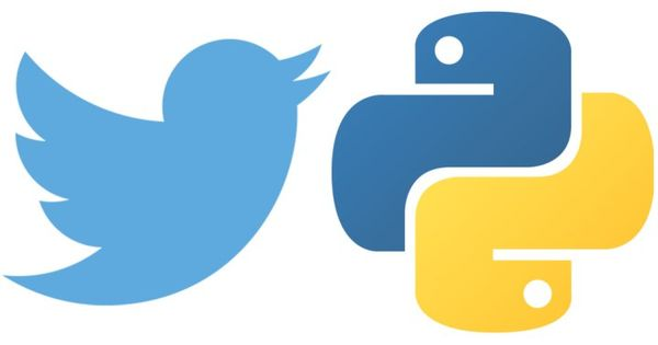 twitter and python