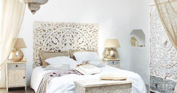 maisons du monde schlafzimmer pinterest oriental. Black Bedroom Furniture Sets. Home Design Ideas