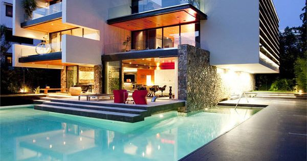 H2 Triplex, Athens, Greece | 314 Architecture Studio. - dream house