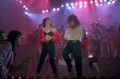 Salsa the motion picture 1988 dancing does something to for 1988 dance hits