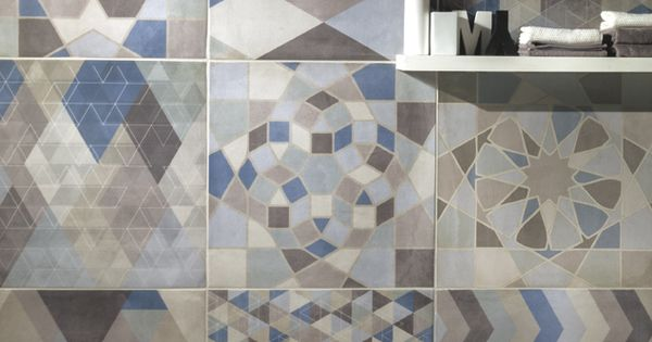 The #vintage mood of One collection is able to enrich any space with - exklusive moderne residenz kunstlerischem flair
