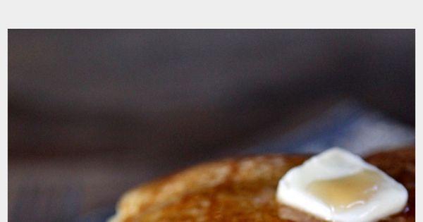 Buttermilk pancakes, Pancakes and Pancake recipes on Pinterest