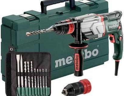 4 8 Von 5 Sternen 2 154 Rezensionen Bosch Professional Gbh 2 28f Ax Bohrhammer Gbh 2 28 F 880 Watt Bohr O Beton Max 28 Bohrhammer Bohrer Schlagbohrmaschine