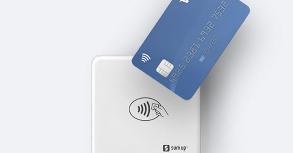 Sumup Card Readers For Small Businesses Accept Credit Debit And Contactless Payments Small Business Cards Credit Card Payment Cards