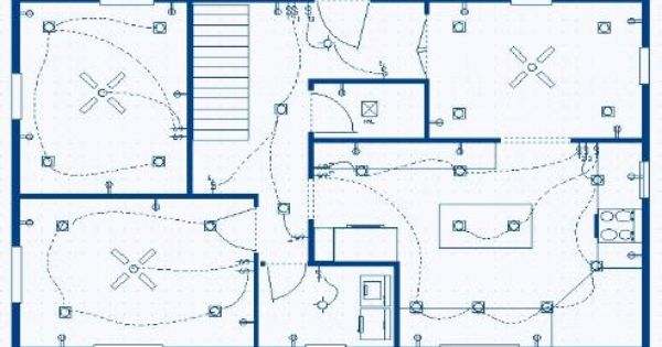 Lighting Design Tips And Ideas Recessed Lighting Layout Electrical Layout Kitchen Recessed Lighting