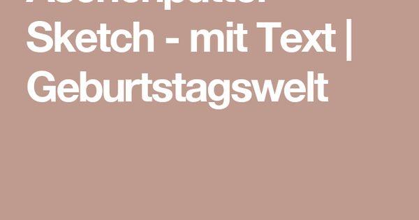 Aschenputtel Sketch Mit Text Geburtstagswelt Sketche Zum Geburtstag Sketche Zum 50 Geburtstag Aschenputtel