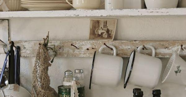 Accessoires kitchen brocante eet keuken pinterest for 3a interieur accessoires