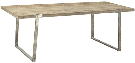 Dov9841 1671 Mod Option Dovetail Furniture Dining Table Dining