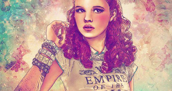 Dorothy by Fabian Ciraolo