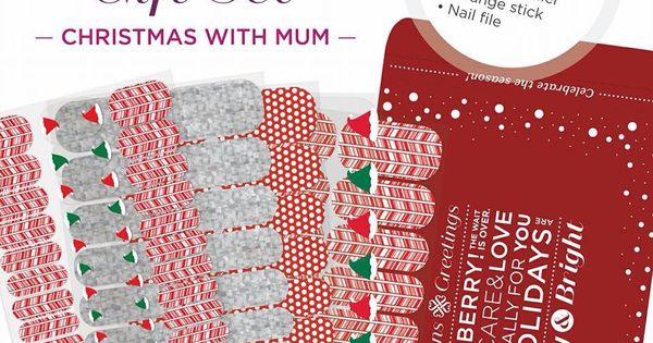 Christmas Gift Sets Australia And New Zealand Jamberry | Jamberry | Pinterest | Christmas Gift ...