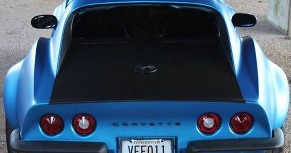 Pin By Ronald Sudduth On Chris Wylie S C3 Corvette Stingray Corvette Cool Cars