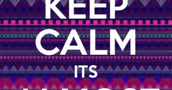 #summer keepcalm