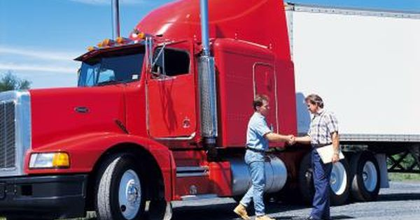 Do I Need An Llc Or A Business License Truck Driving Jobs Driving Jobs Truck Driver Jobs