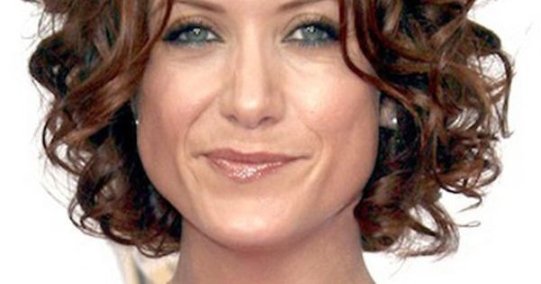 Short Curly Hairstyles For Women 2015