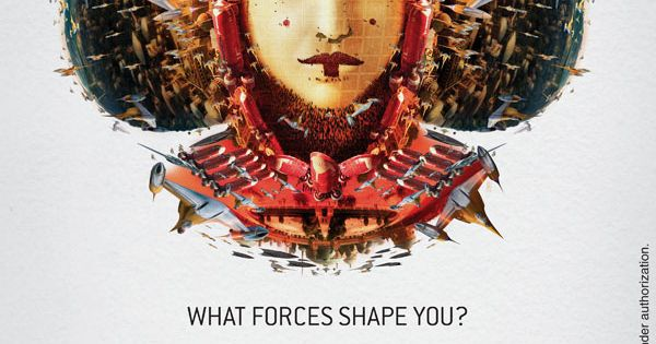 What Forces Shape You? - Padmé Amidala, Star Wars Identities