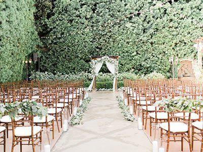 Franciscan Gardens Weddings Orange County Wedding Venue San Juan
