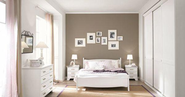 Camera da letto moderna modern bedroom arredissima - Stanza da letto moderna ...