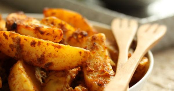 Potatoes L 39 Indienne Pices