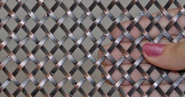 Tango Antique Bronze Plate 24 Quot X 48 Quot Decorative Flatwire