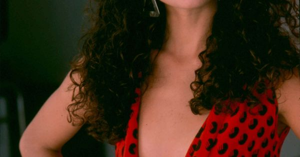 Andie Macdowell From Her Modeling Days Younger Years 3