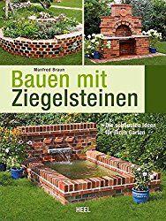 Ruinenmauern Mauerwerk Garten Klinker Ziegelsteine Bauen Mauern Ruine Buchsteine Ziegelsteine Garten Ruinenmauer