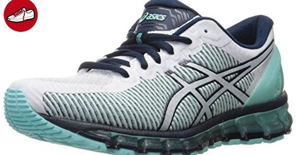 Asics Zapatillas Gel-Atlanis Azul Marino EU 39.5 (US 6H)