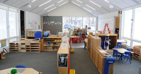 Innovative Kindergarten Classroom ~ Cute preschool classroom design innovative learning