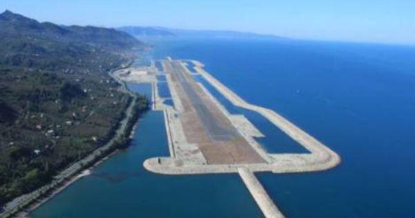 Turkey S Black Sea Region Is Attracting Investors Economics Business Channel Black Sea Region Investors