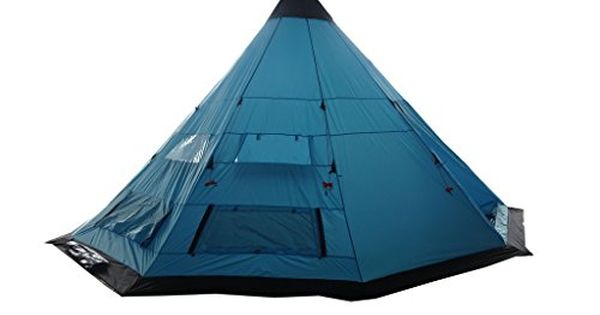 Embark 6 Person Speed Up Tent With Screen Porch Grayred More Info Could Be Found At The Image Url This Is An Affiliate Link Tent Teepee Camping Large Tent