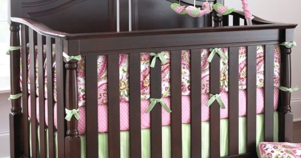 Bedford Monterey Baby Furniture Collection