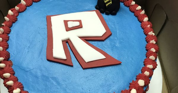 Roblox Sir Meows a lot birthday cake | Yum yum | Pinterest ...