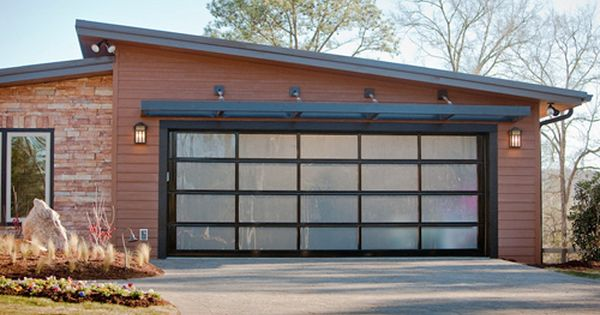 Jpeg Garage Outdoor Lighting Ideas Http Www Houzz Com Garage Doors Garage Door Design Contemporary Garage Doors