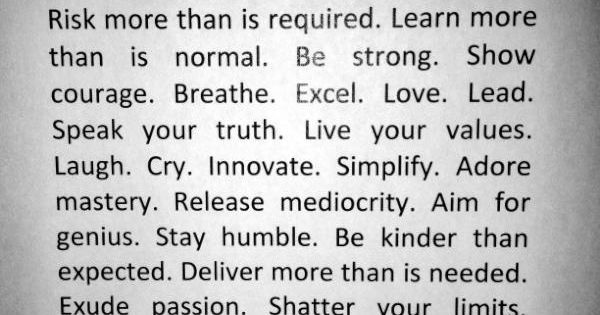 THE RULES FOR BEING AMAZING by Robin Sharma
