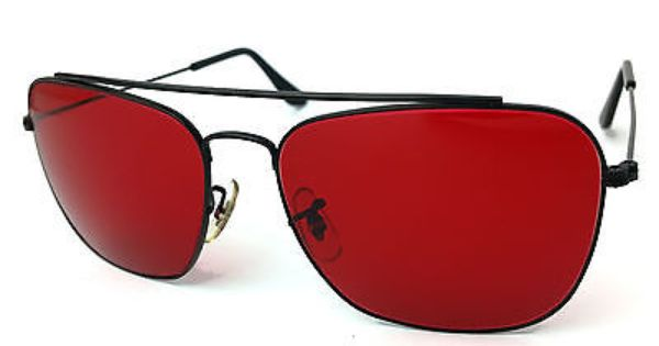 red ray ban sunglasses  17 Best images about Sunglasses on Pinterest