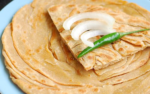 Paratha recipes, Indian and Breads on Pinterest