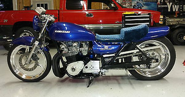 Craigslist Kawasaki Drag Bike