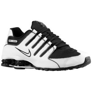 Nike Shox NZ Men's Running Shoes Dark GreyDark Grey