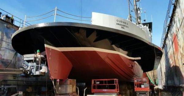 Guemes Ferry Update 10 20 15 Ferry Island Opera House