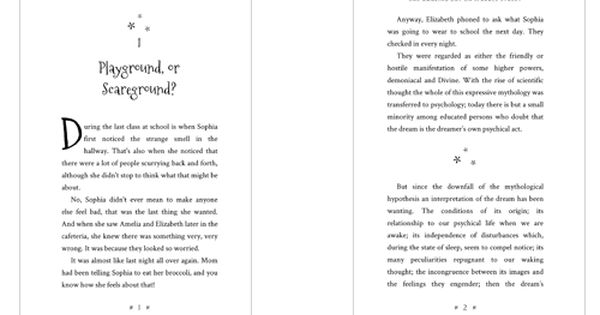 Pin By Jb7 On Ebook Layout Ebook Layout Book Template Book Format