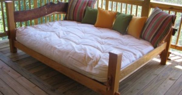 17 best ideas about queen size daybed frame on pinterest diy bed frame bed frame sizes and diy platform bed
