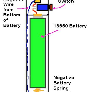 e cig mod wiring diagram free picture basic ecig tube mod / flashlight mod wiring diagram ... john deere 4020 24 volt wiring diagram free picture #6