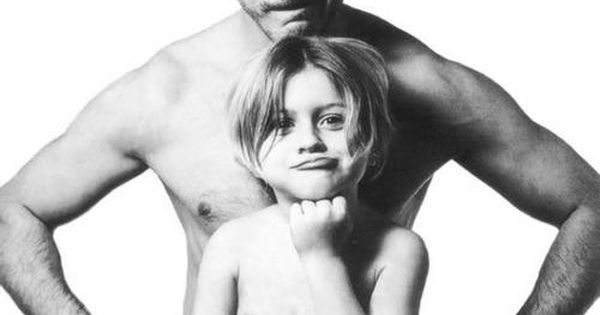 Robert Downey Jr. and son, Indio. Possibly one of the cutest father/son