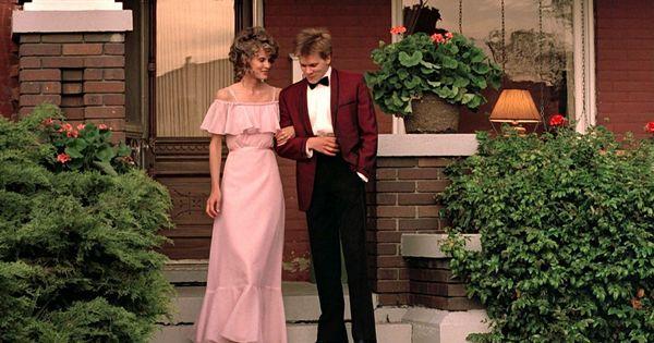 footloose 1984 [prom dress] | {Style} | Pinterest | Prom ...