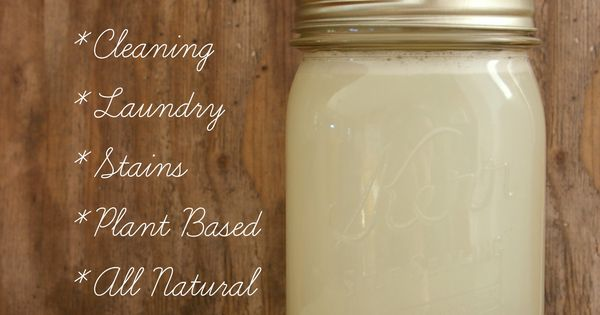 how to make liquid castile soap from bar soap