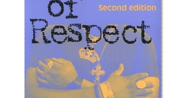 in search of respect selling crack in el barrio book review