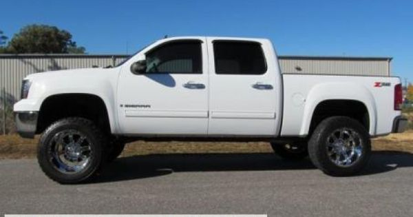 Lifted Trucks 2007 Gmc Sierra 1500 Slt American Luxury Coach Z82 Lifted Truck This Factory Lifted Z85 Crew Cab Slt Is L Gmc Sierra 1500 Gmc Sierra Lifted Truck