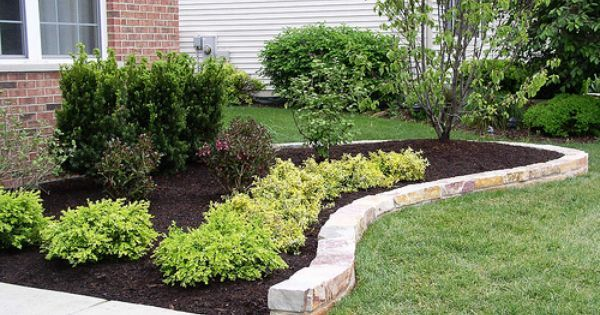 Innovative Landscaping Borders Ideas Garden Design Garden Design