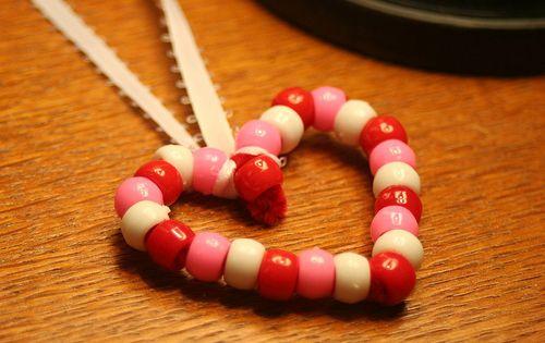 Valentine Crafts For Pre K