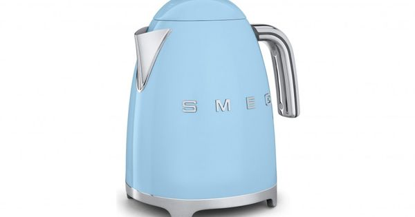 50 39 s retro style aesthetic electric kettle small kitchen appliances