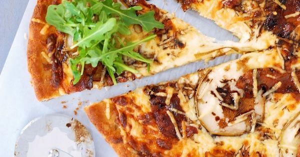 prosciutto and arugula pizza arugula tomato pizza baked parmesan ...